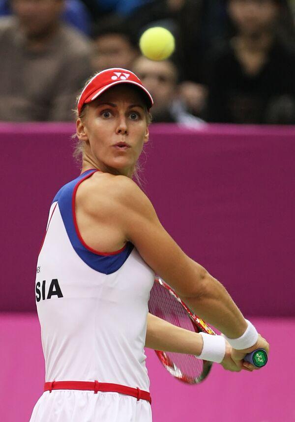 Sydney (WTA): Dementieva affrontera Williams en finale - Sputnik France