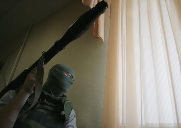 Terrorisme: 200 bandes démantelées au Tadjikistan en 12 ans (police) - Sputnik France