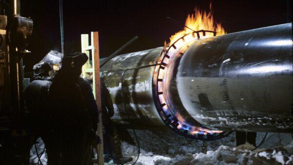 Pipeline - Sputnik France