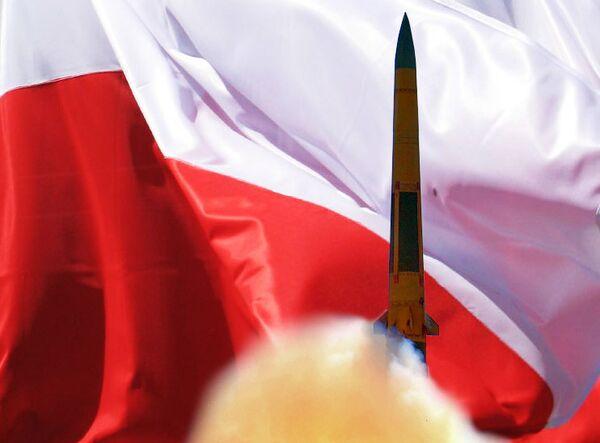 ABM: achèvement des négociations sur le statut des troupes US en Pologne (Défense) - Sputnik France