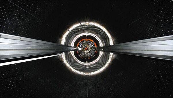 Le Grand collisionneur de hadrons relancé après plus d'un an de réparations - Sputnik France