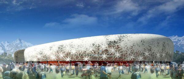 JO: Sotchi participe à la 2e réunion des capitales olympiques à Lausanne - Sputnik France