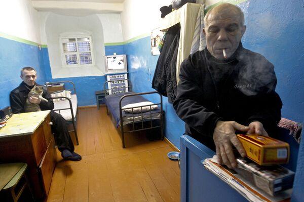 Justice: la Russie troisième au monde pour le nombre de détenus (expert) - Sputnik France