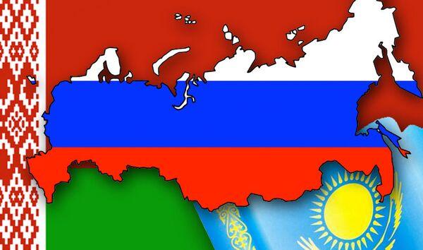 Union douanière: des dizaines de mds USD de bénéfice en perspective (Nazarbaïev) - Sputnik France