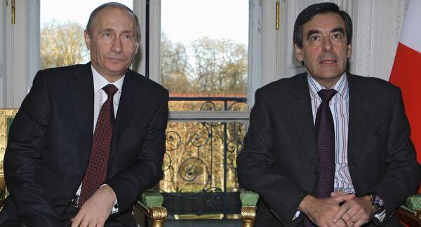 Conférence sur le climat: Paris et Moscou partagent les mêmes attentes (Fillon) - Sputnik France