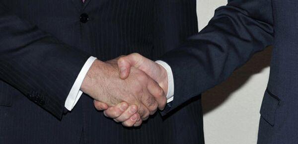 Gazprom rachète à GDF Suez 5,26% de l'allemand Verbundnetz Gas (communiqué) - Sputnik France