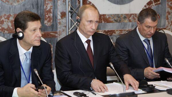 Hautes technologies: le russe Rostekhnologuii et le français Safran signent un mémorandum - Sputnik France
