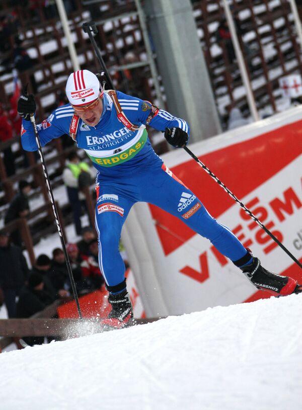 Biathlon - Sputnik France