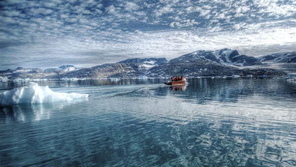 Russie et Norvège développeront le tourisme écologique en Nouvelle Zemble  - Sputnik France
