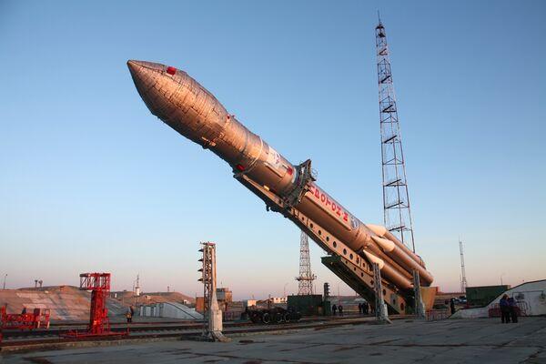 Sécurité spatiale: plus de 20 tirs de missiles détectés en 2009 (armée russe) - Sputnik France