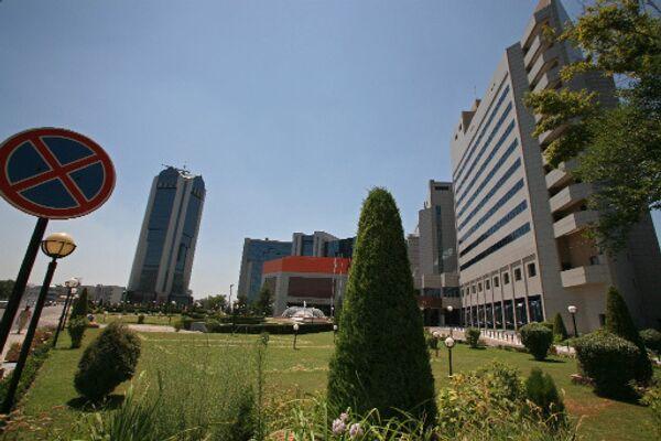Tachkent - Sputnik France