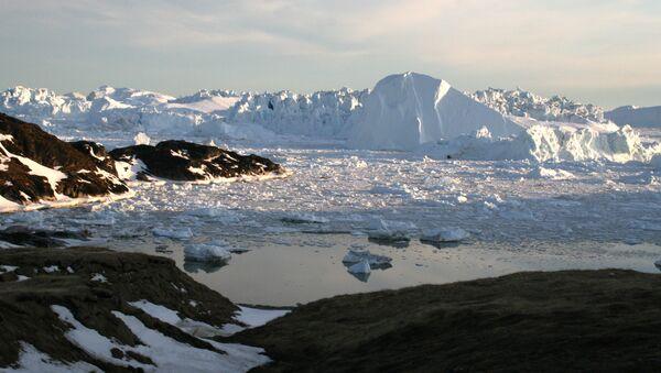 Le Groenland - Sputnik France