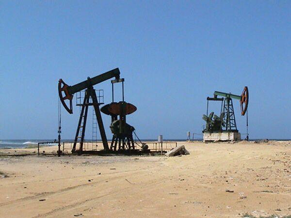 Iran-Biélorussie: l'exploitation du champ pétrolier de Jofeir dans deux ans (gouvernement) - Sputnik France