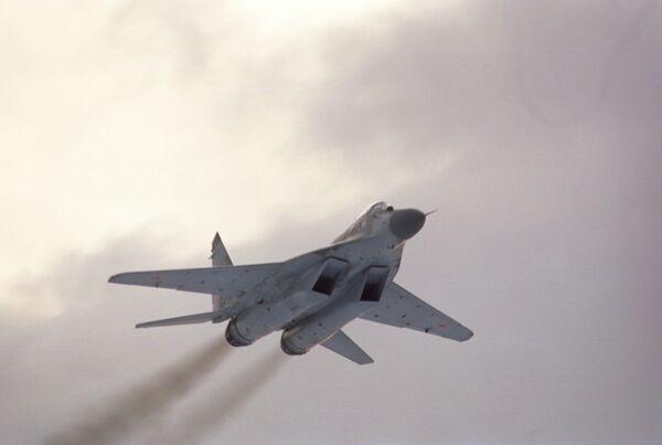 Chasseur MiG-29 STM - Sputnik France