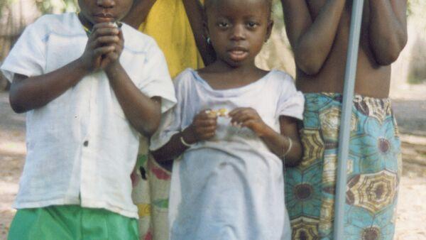 La faim dans le monde recule (FAO) - Sputnik France