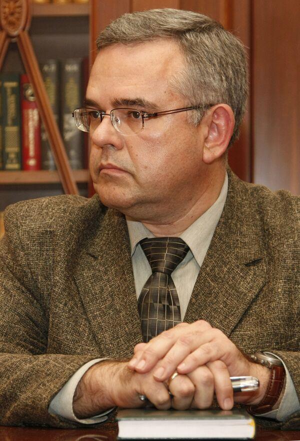 Semyon Grigoryev - Sputnik France