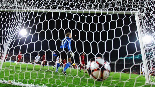 Football: la France accueillera l'Euro 2016 - Sputnik France