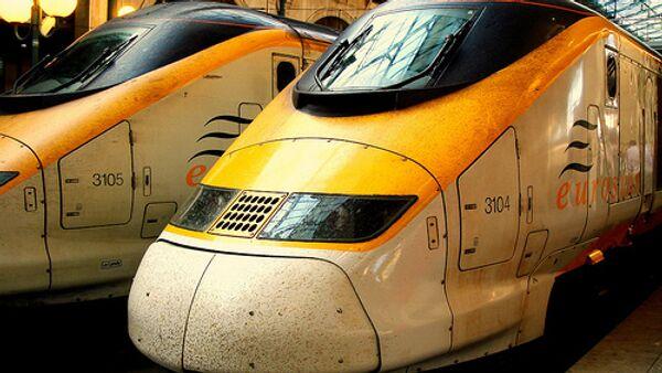 TGV - Sputnik France