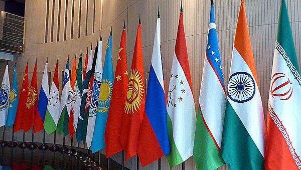 La Russie pourrait aider l'Inde à adhérer à l'OCS - Sputnik France