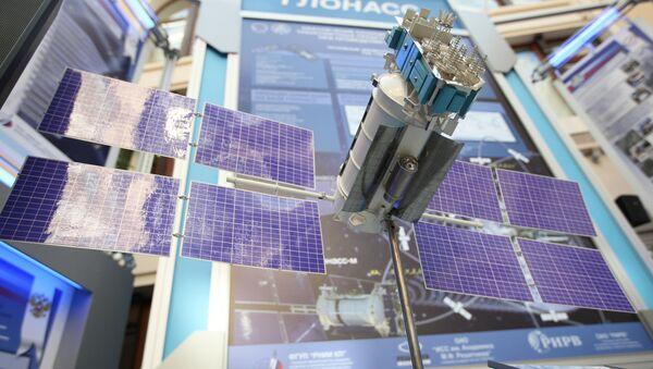 Un réseau global de stations terrestres GLONASS bientôt déployé dans 30 pays - Sputnik France