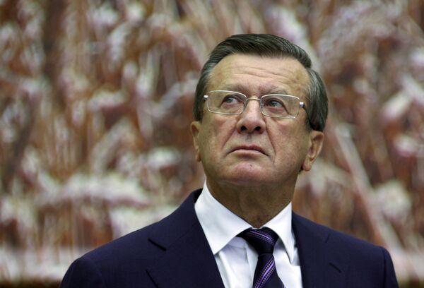 Victor Zoubkov - Sputnik France