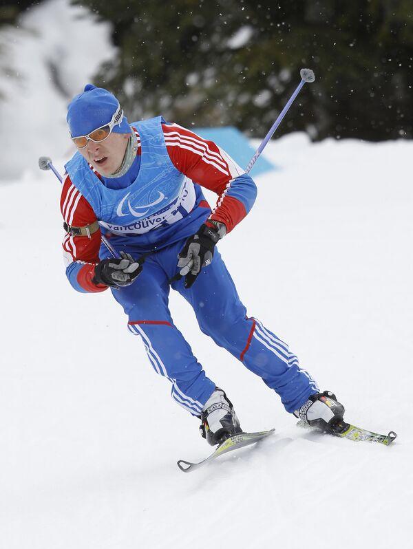 Jeux paralympiques - ski de fond: quatre médailles pour les Russes - Sputnik France