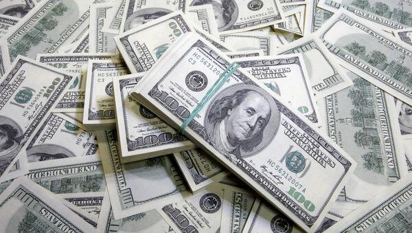 Le Club de Paris annule les 2,4 mds USD de dette du Congo-Brazzaville - Sputnik France