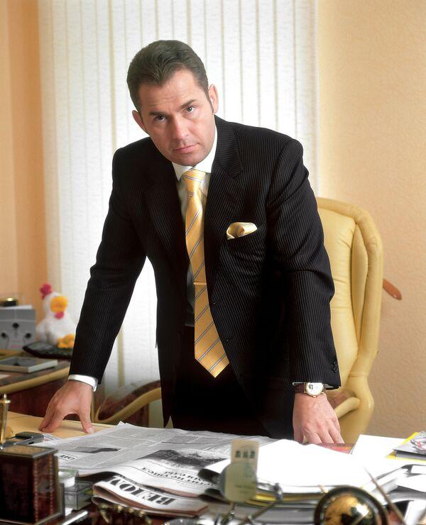 Pavel Astakhov - Sputnik France