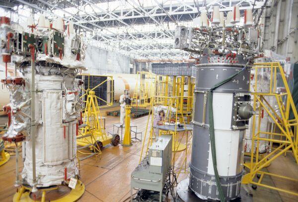 GLONASS: sept nouveaux satellites lancés en 2010 (Poutine) - Sputnik France