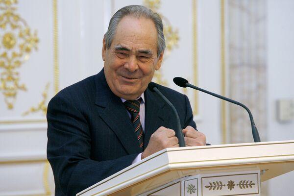 Mintimer Chaïmiev, un poids lourd de la politique - Sputnik France