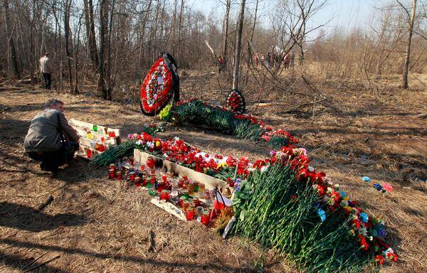Crash de Smolensk: la Pologne reconnaissante du concours russe - Sputnik France