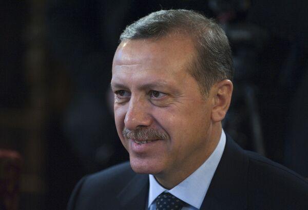 Turquie-Arménie: une rencontre Erdogan-Sargsian à Washington - Sputnik France