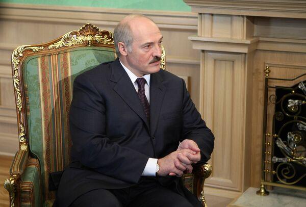 Moscou-Minsk: Loukachenko prêt à des rapports absolument pragmatiques  - Sputnik France
