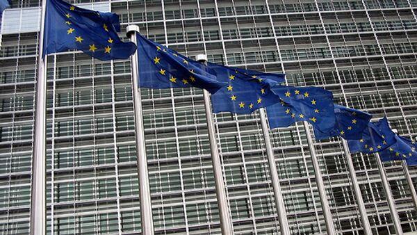 Unification Gazprom-Naftogaz: Kiev et Moscou sont seuls à prendre la décision (UE) - Sputnik France