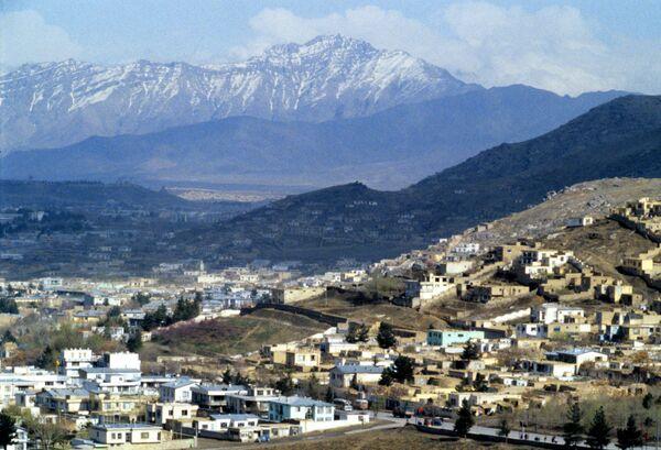 L'Afghanistan, Kaboul - Sputnik France