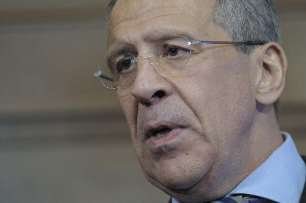 Victoire 1945: Lavrov appelle Chisinau à ne pas instrumentaliser la fête - Sputnik France