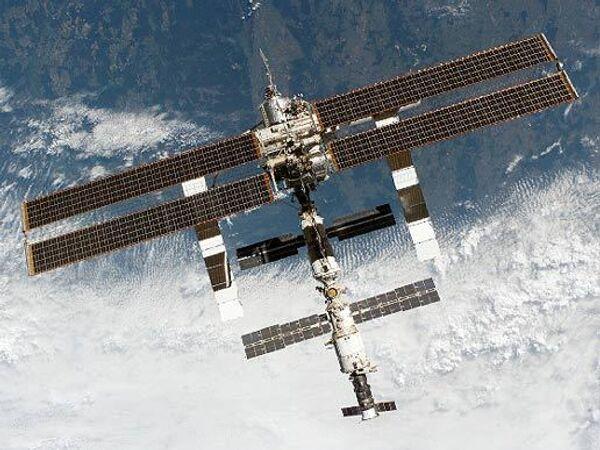 ISS: la Russie prête à coopérer avec la Chine  - Sputnik France