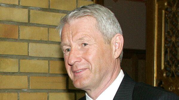 Le secrétaire général du Conseil de l'Europe Thorbjørn Jagland - Sputnik France