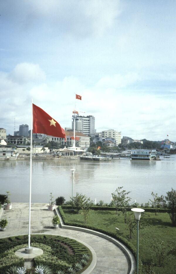 Terrorisme nucléaire: Moscou salue l'adhésion du Vietnam à la GICNT - Sputnik France
