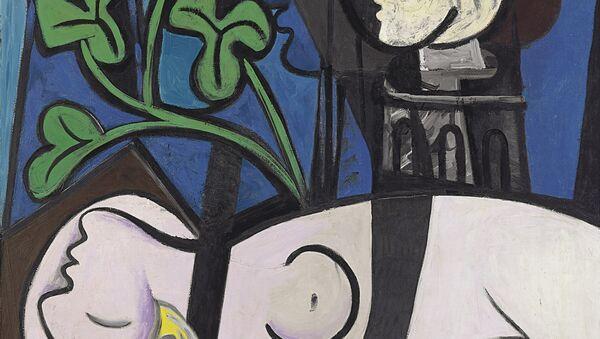 La paix, la guerre et l'amour de Pablo Picasso - Sputnik France