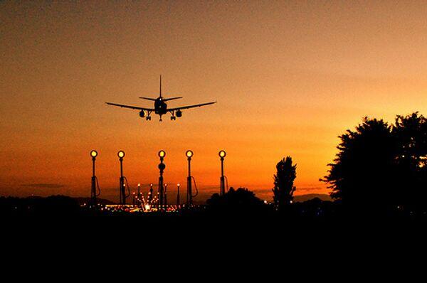 Un aiguilleur du ciel turc promet à un pilote d'avertir les oiseaux (médias) - Sputnik France