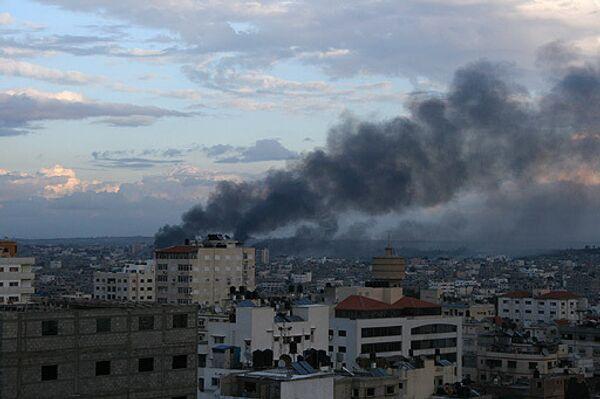 La bande de Gaza - Sputnik France
