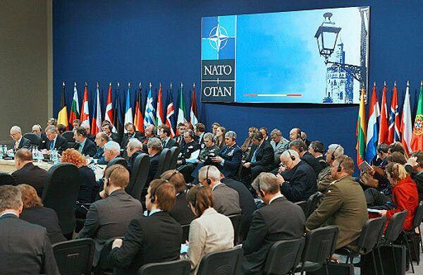 L'Otan va réformer sa structure de commandement  - Sputnik France