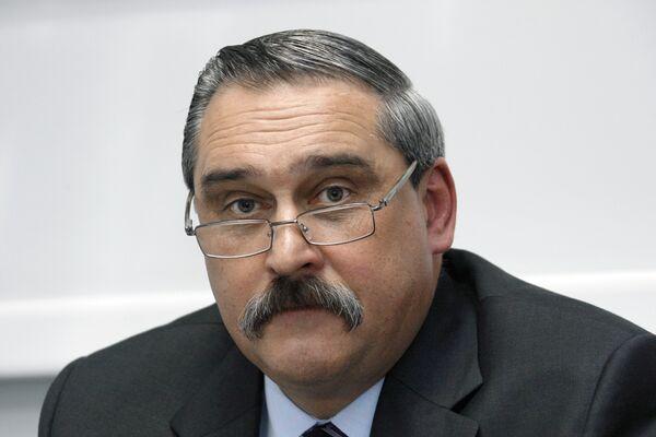 Andreï Nesterenko, porte-parole de la diplomatie russe - Sputnik France