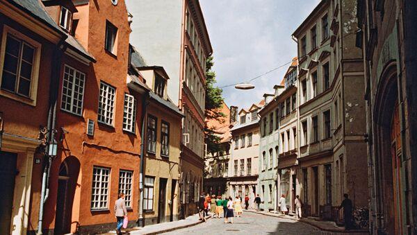 Lettonie. Riga - Sputnik France