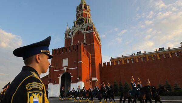 Les USA à la poursuite des agents du Kremlin - Sputnik France