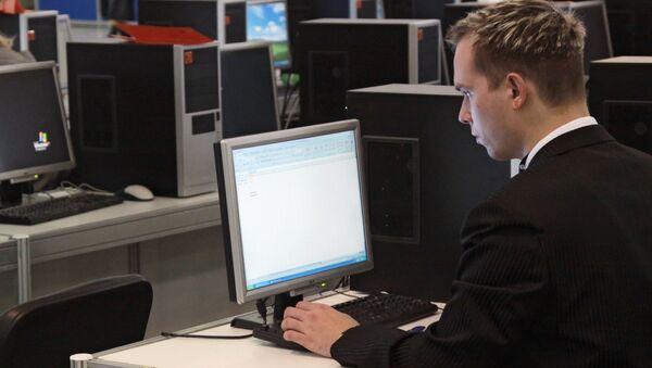 Informatique: un système d'exploitation russe pourrait voir le jour - Sputnik France