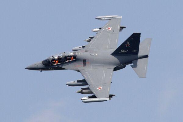 Avion Iakovlev Iak-130 - Sputnik France