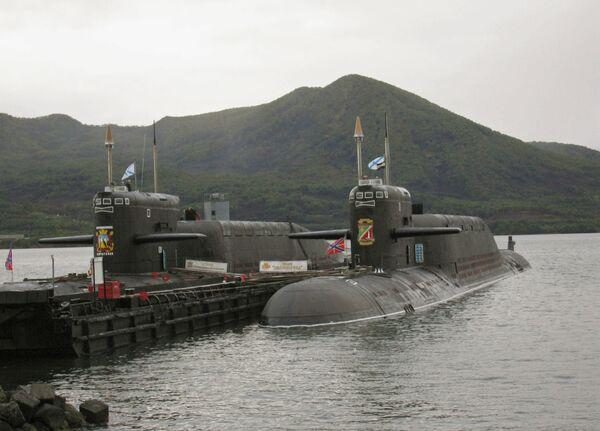 Moscou augmente ses exportations de sous-marins classiques  - Sputnik France