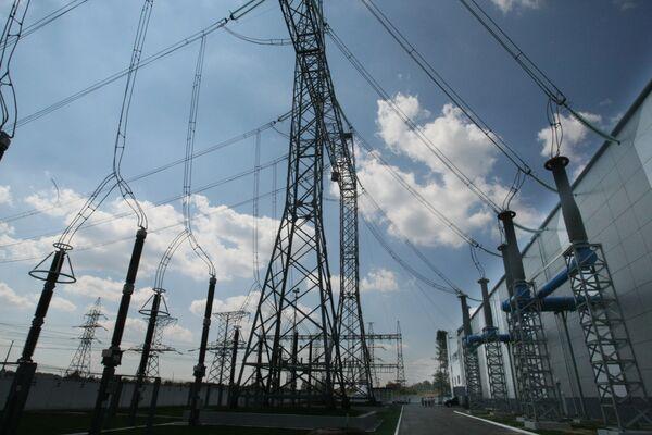 La Russie et l'Iran élargissent leur coopération énergétique - Sputnik France
